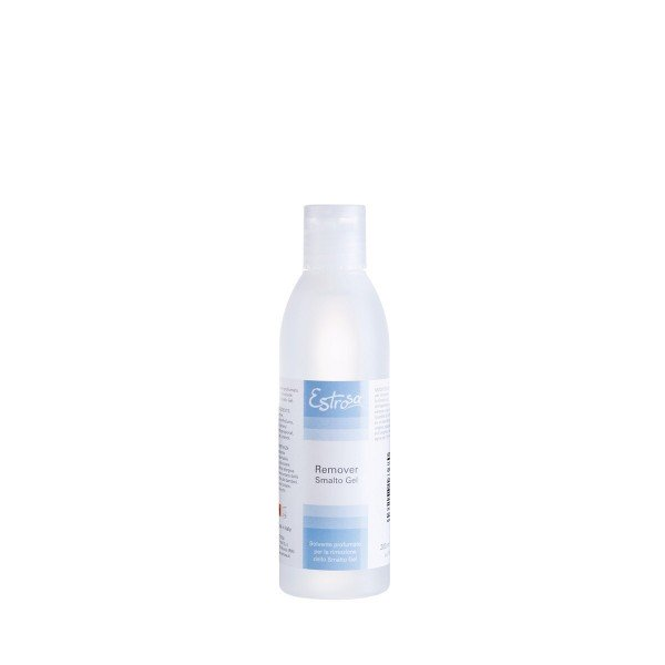 Remover Smalto Gel - 125ml - Estrosa