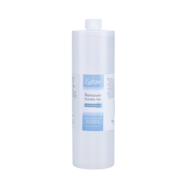 Remover Smalto Gel - 1000ml - Estrosa