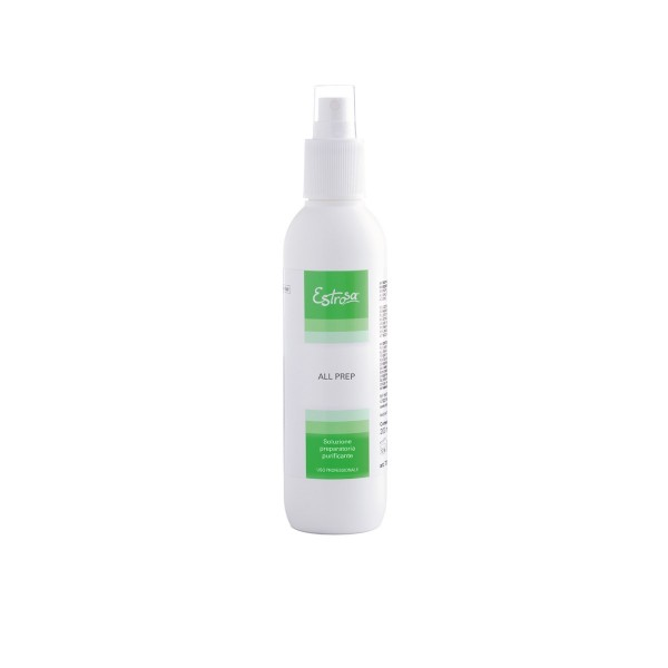 All Prep - Soluzione preparatoria 200ml - Estrosa