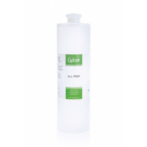 All Prep - Soluzione preparatoria 1000ml - Estrosa