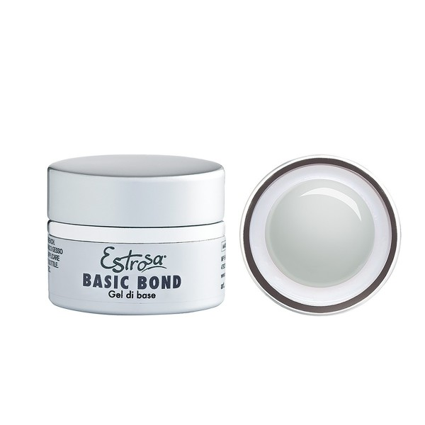 GEL BASIC BOND - BASE DENSA AD ALTA ADESIONE 15 ML - Estrosa