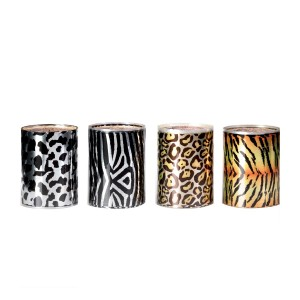 Transfer Effect - ANIMALIER SET 4 - Estrosa