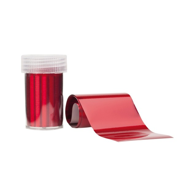 Transfer Effect - GLOSSY RED - Estrosa
