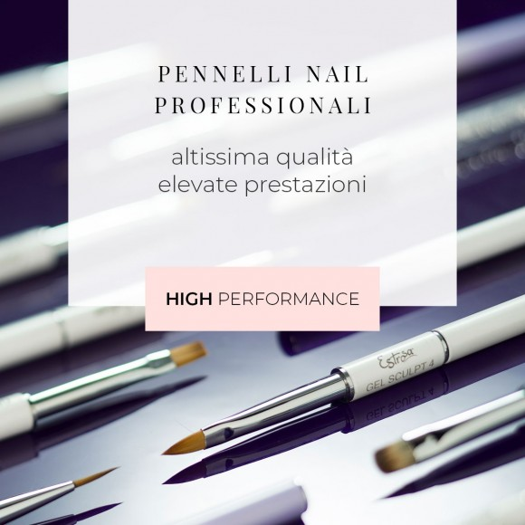 Pennello Gel - EXTEND 6 - High Performance - Estrosa