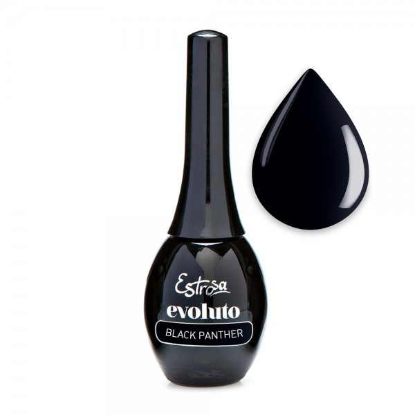 Evoluto Color BLACK PANTHER - 14 ML - Estrosa