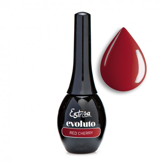 Evoluto Color RED CHERRY - 14 ML - Estrosa