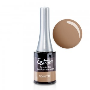 Smalto semipermanente - NOISETTE - 14 ml - Estrosa