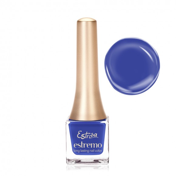 Smalto Estremo - BLUE FREEDOM - 6 ml - Estrosa