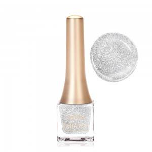Smalto Estremo - COURMAYEUR SILVER - 6 ml - Estrosa