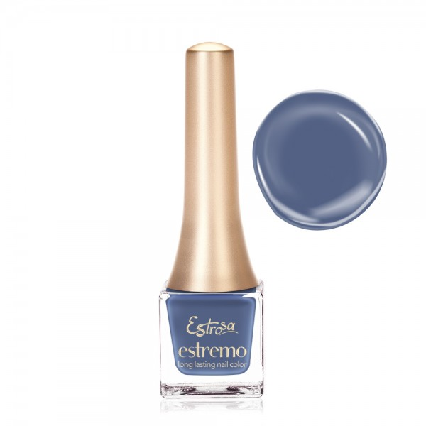 Smalto Estremo - TEMPEST CLOUD - 6 ml - Estrosa