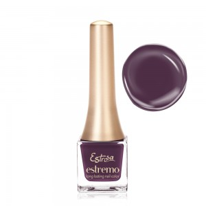 Smalto Estremo - VIOLET LOOK - 6 ml - Estrosa