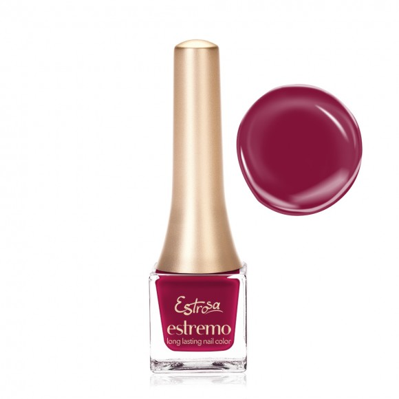 Smalto Estremo - PAPILLON ROUGE - 6 ml - Estrosa
