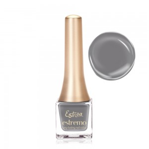 Smalto Estremo - MISTER GREY - 6 ml - Estrosa
