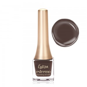 Smalto Estremo - DARK CHOCOLATE - 6 ml - Estrosa