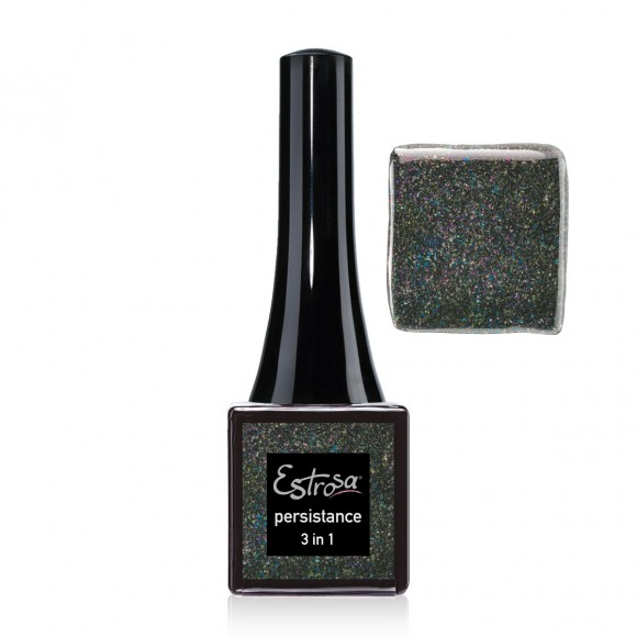 Persistance 3in1 - STARDUST GLITTER CHROME - 8 ml - Estrosa
