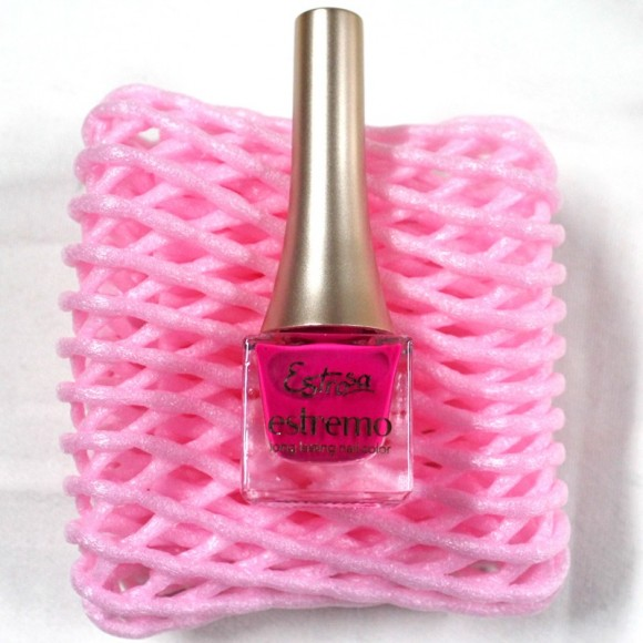 Smalto Estremo - FIFTH AVENUE FLUO - 6 ml - Estrosa