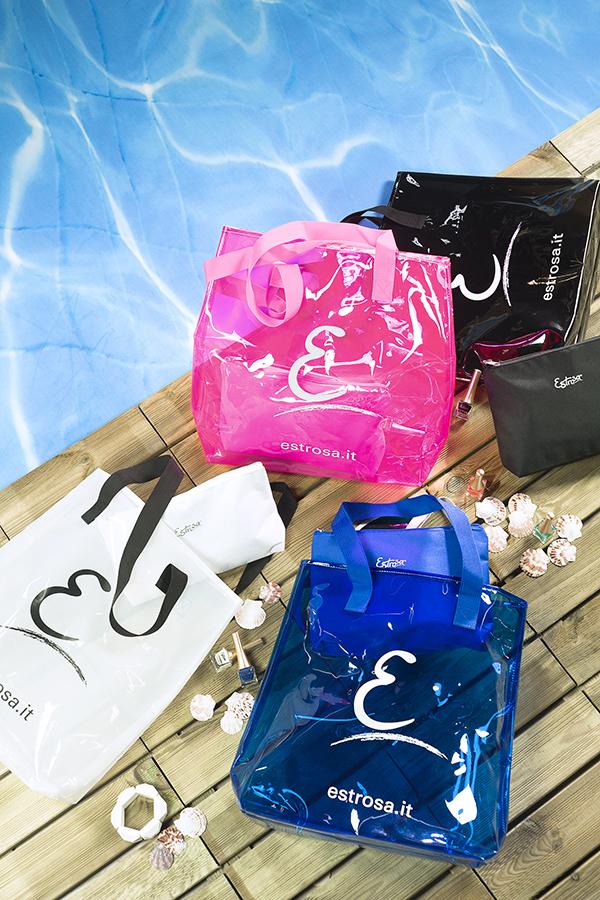 shopping bag Estrosa - omaggio