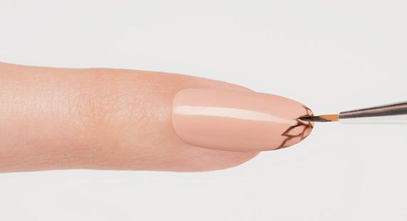 Estrosa Nails - Tutorial: 3D Pastel Summer - Semipermanente