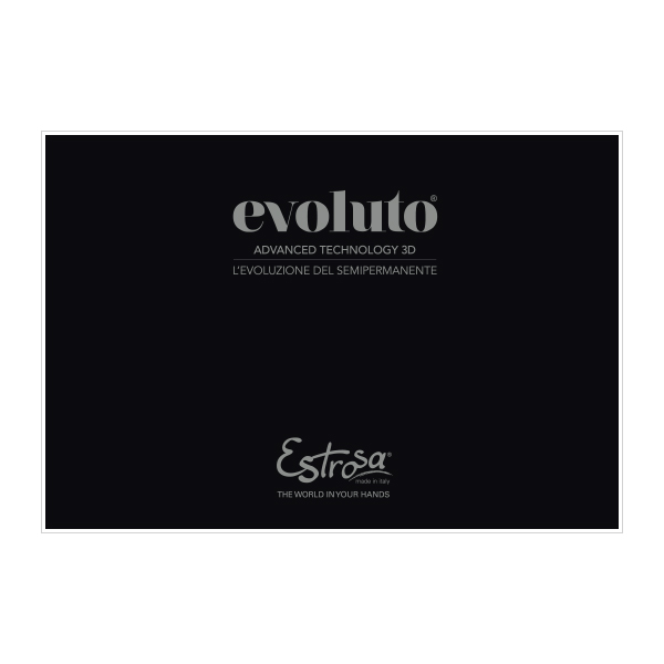 Brochure Smalto Evoluto