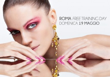 Roma Free Training Day