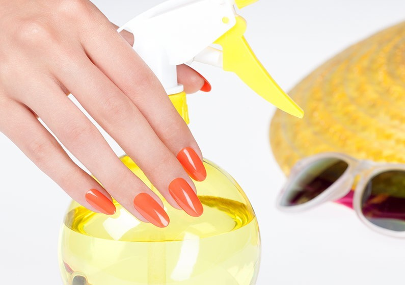 Unghie Gel Estate: il must irrinunciabile per una manicure impeccabile