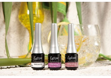 Mini Glitter Summer Collection  - Smalto Semipermanente 7 ml