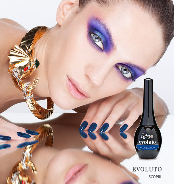 Evoluto Estrosa Nails