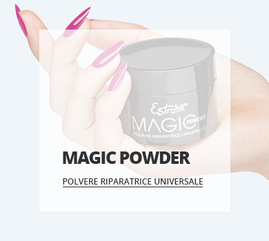 Magic Powder polvere acrilica riparatrice
